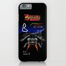 Back to the Videogame iPhone 6s Slim Case