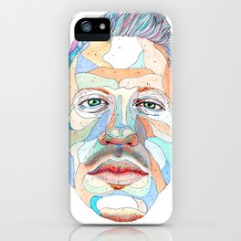 Macklemore iPhone Case