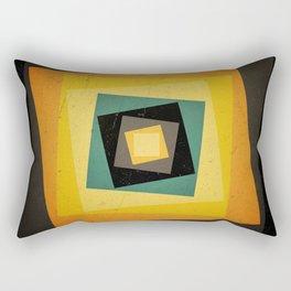Coherence 5 Rectangular Pillow