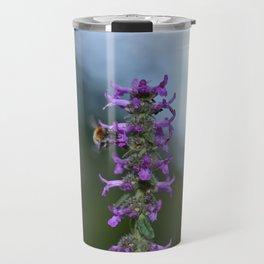 Flower Tower Travel Mug