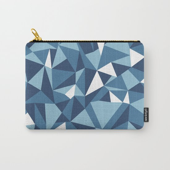 Ab Blues Carry-All Pouch
