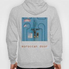 Moroccan Door Hoody