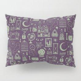 Haunted Attic: Phantom Pillow Sham
