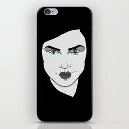 Power iPhone Skin