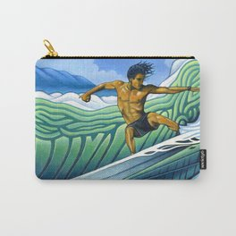 Tico Surfer Carry-All Pouch