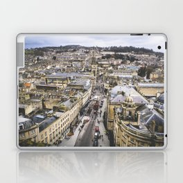 Bath Overlook Laptop & iPad Skin