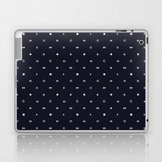 Controls Laptop & iPad Skin