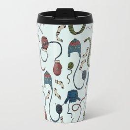 Warm & Cozy Travel Mug