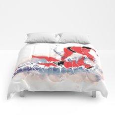 SLAM! Comforters