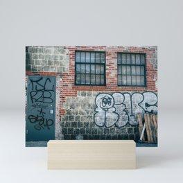 Casper Mini Art Print