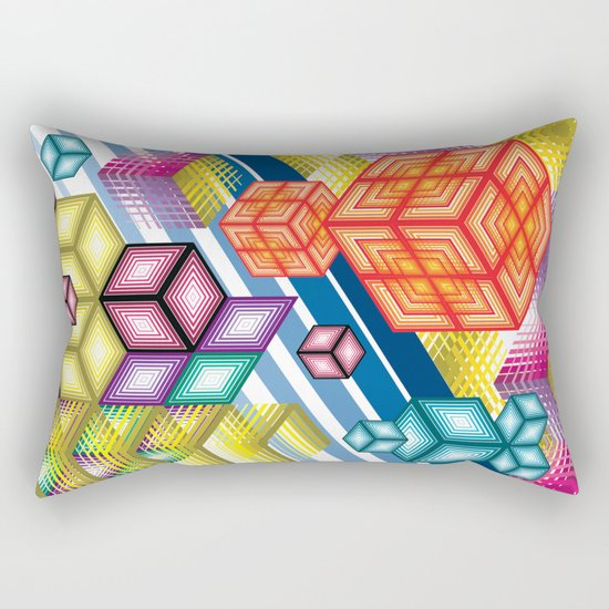 UNIT49 Rectangular Pillow