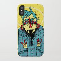 the 100 iPhone & iPod Cases featuring 100% great by musa
