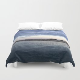 Summer Duvet Cover