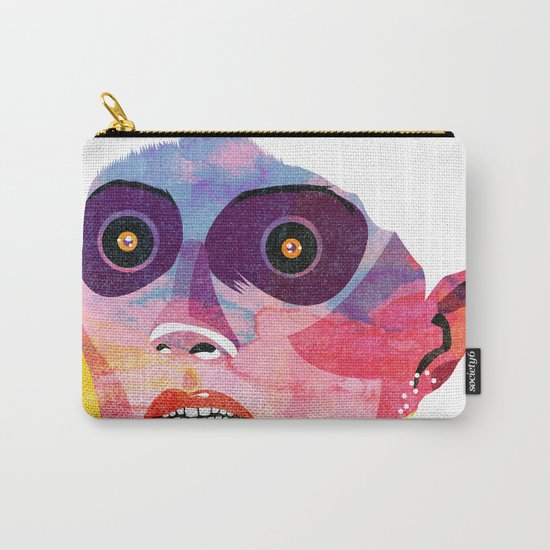head_121213 Carry-All Pouch