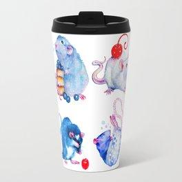 Sweet Rats Travel Mug