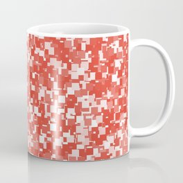 Fiesta Pixels Coffee Mug