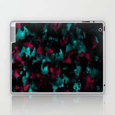 Galactic Camo Laptop & iPad Skin