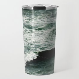Glory Waves Travel Mug