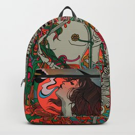 Love is Blind Backpack