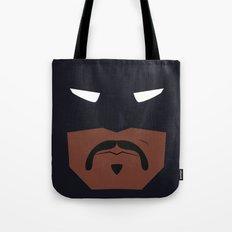 Shaftman Tote Bag