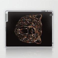 WILD BEAR Laptop & iPad Skin