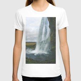 Raining Water T-shirt