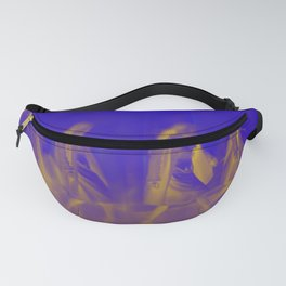 Walking women Fanny Pack