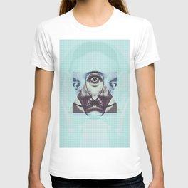 salvador illuminat T-shirt