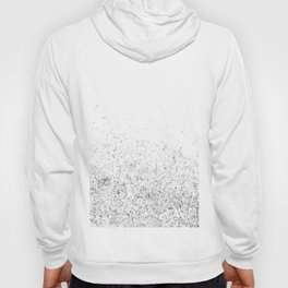 silver dusts#3 Hoody