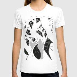 Mirall Trencat, Arbre de Vida T-shirt