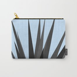 Tropical plant V Carry-All Pouch