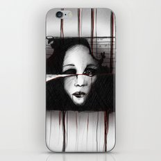 Trapped II iPhone & iPod Skin