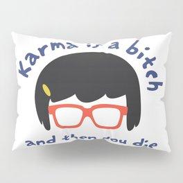 According to Tina... Pillow Sham