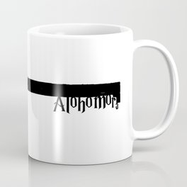 Alohomora! Coffee Mug