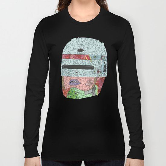 Gorebocop Long Sleeve T-shirt