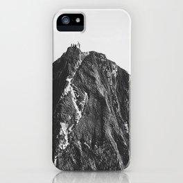 Jurassic Coast iPhone Case