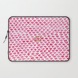 Special Kiss Laptop Sleeve