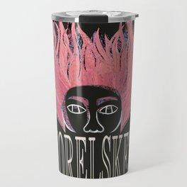 FORELSKET Travel Mug