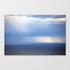 Sky and Sea 6635 Canvas Print