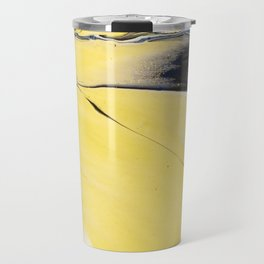 Hello  Yellow ! Travel Mug