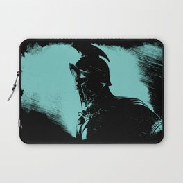 Once were Spartans Laptop Sleeve