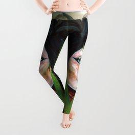 LadyGaga for VMagazine III Leggings