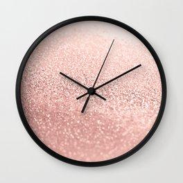 ROSEGOLD Wall Clock