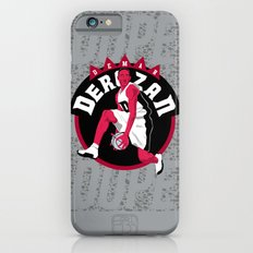Demar Derozan Slim Case iPhone 6