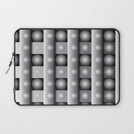 Illusion, III Laptop Sleeve