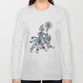 The Bear Rider Long Sleeve T-shirt