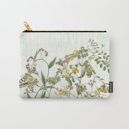 Cultivating my mind garden Carry-All Pouch