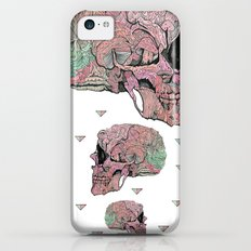 life in cycles iPhone 5c Slim Case