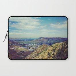 Mt. Galbraith - Golden, Colorado Laptop Sleeve
