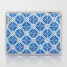 Seamless tile pattern Laptop & iPad Skin